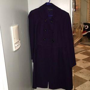 Jackets & Blazers - Isabella DeMarco Trench coat
